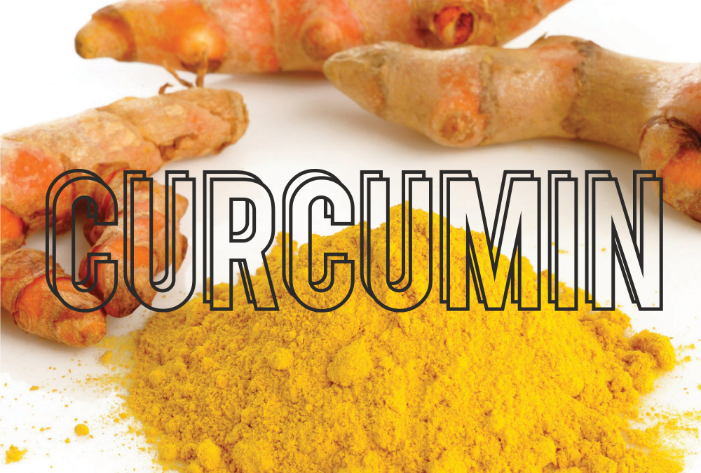 Curkumin – anti-cancer weapon of nature