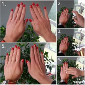 dłonie hyaluron serum efekt blog'