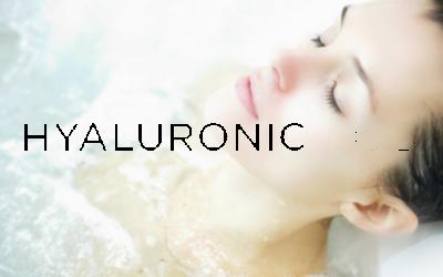 Kwas hialuronowy – nawilżanie dla młodości skóry