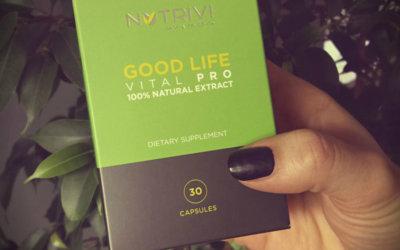 5 rzeczy, które musisz wiedzieć o nowym Good Life Vital Pro
