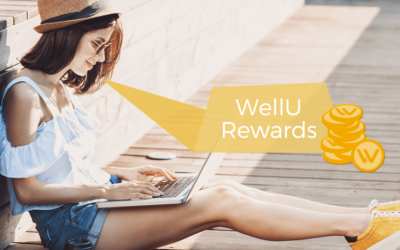 WellU Rewards & WellBucks – a few keywords you need to know