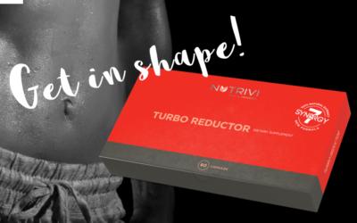 5 rzeczy, które warto wiedzieć o nowym Turbo Reductorze Nutrivi