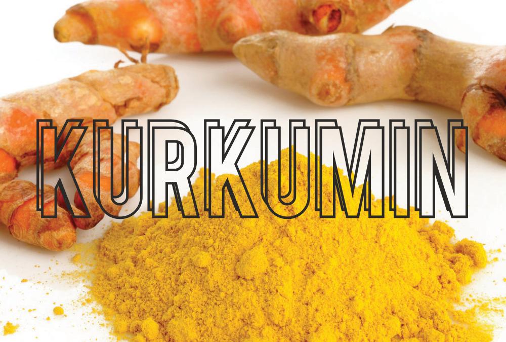 Kurkumin – protinádorová zbraň z prirody