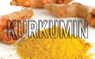 Kurkumin – protinádorová zbraň z přírody