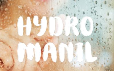 Hydromanil – odborník na hydrataci