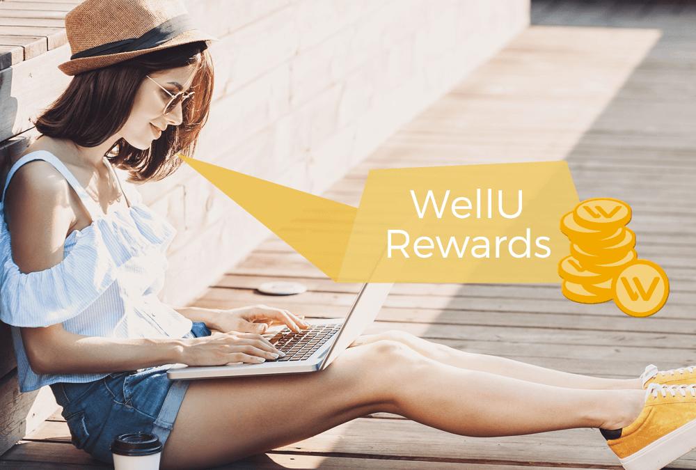 WellU Rewards & WellBucks'y – kilka kluczowych pojęć, które musisz znać